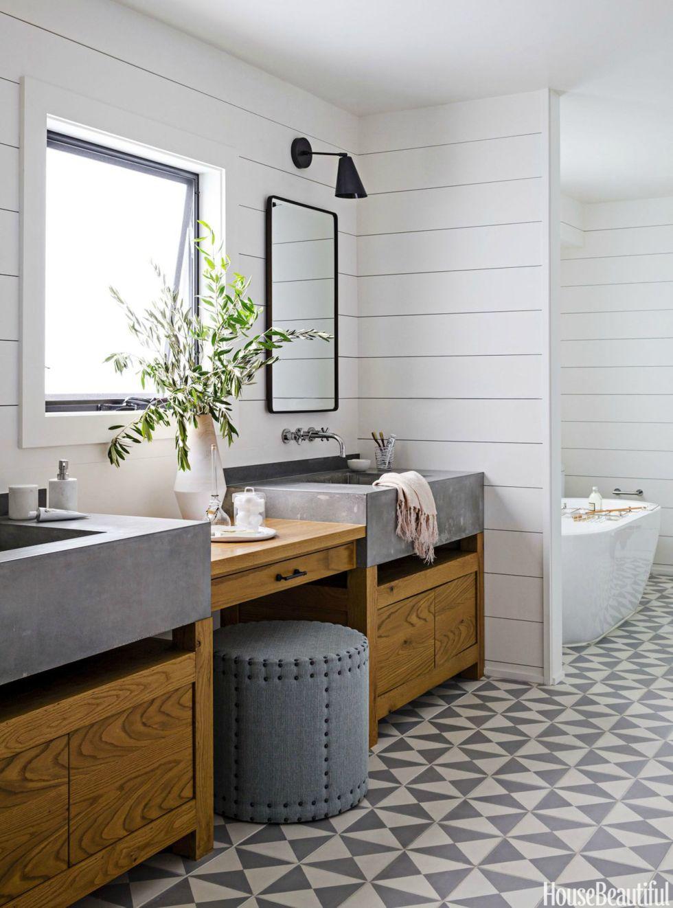 Terrific 135 Best Bathroom Design Ideas Decor Pictures Of Stylish Modern Largest Home Design Picture Inspirations Pitcheantrous