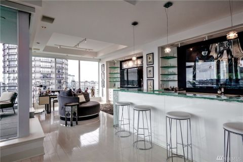 Fifty Shades Of Grey Penthouse Apartment For Sale Fifty
