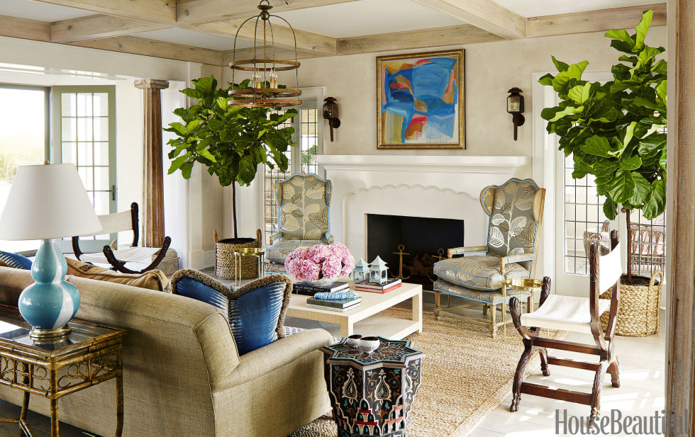 Living Room Decor Traditional 145+ best living room decorating ideas & designs - housebeautiful