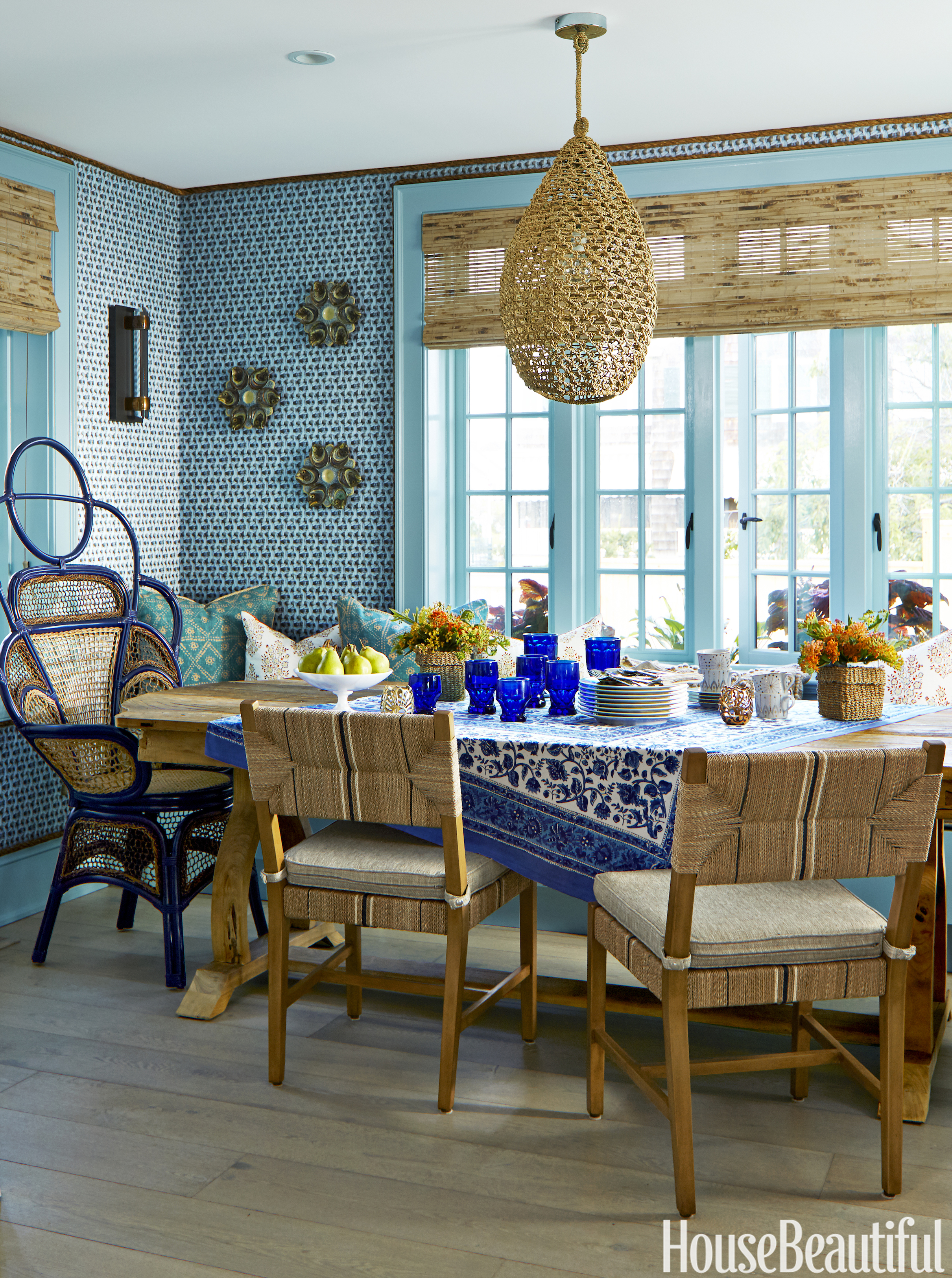 dining room decorating pictures | 78 Best Dining Room Decorating Ideas and Pictures