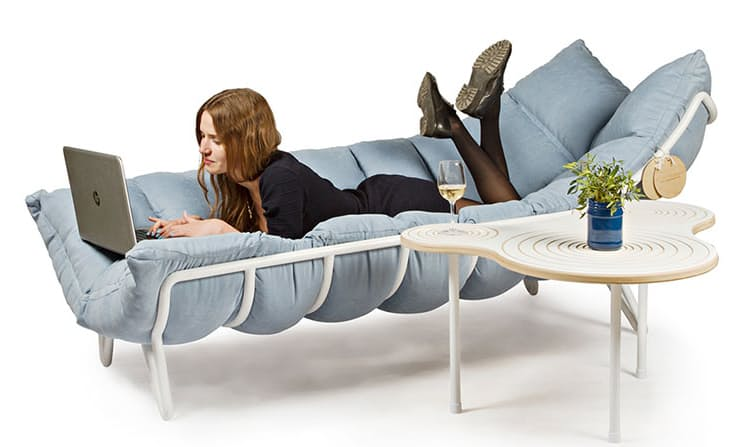 10 serious cozy pieces of furniture - most comfortable sofas