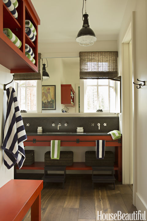 Best Small Bathroom Ideas 25 small bathroom design ideas - small bathroom solutions