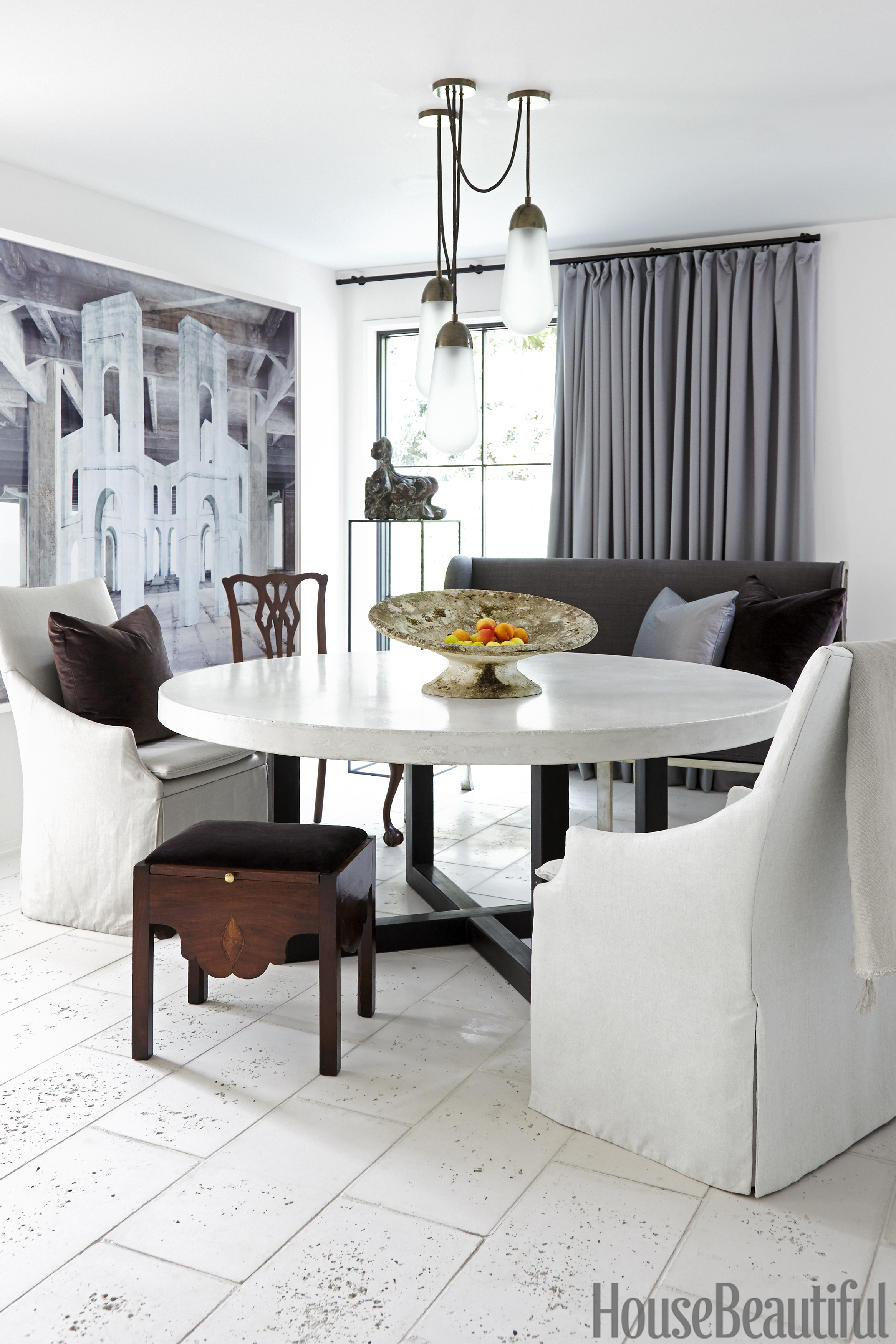 78 Best Dining Room Decorating Ideas And Pictures