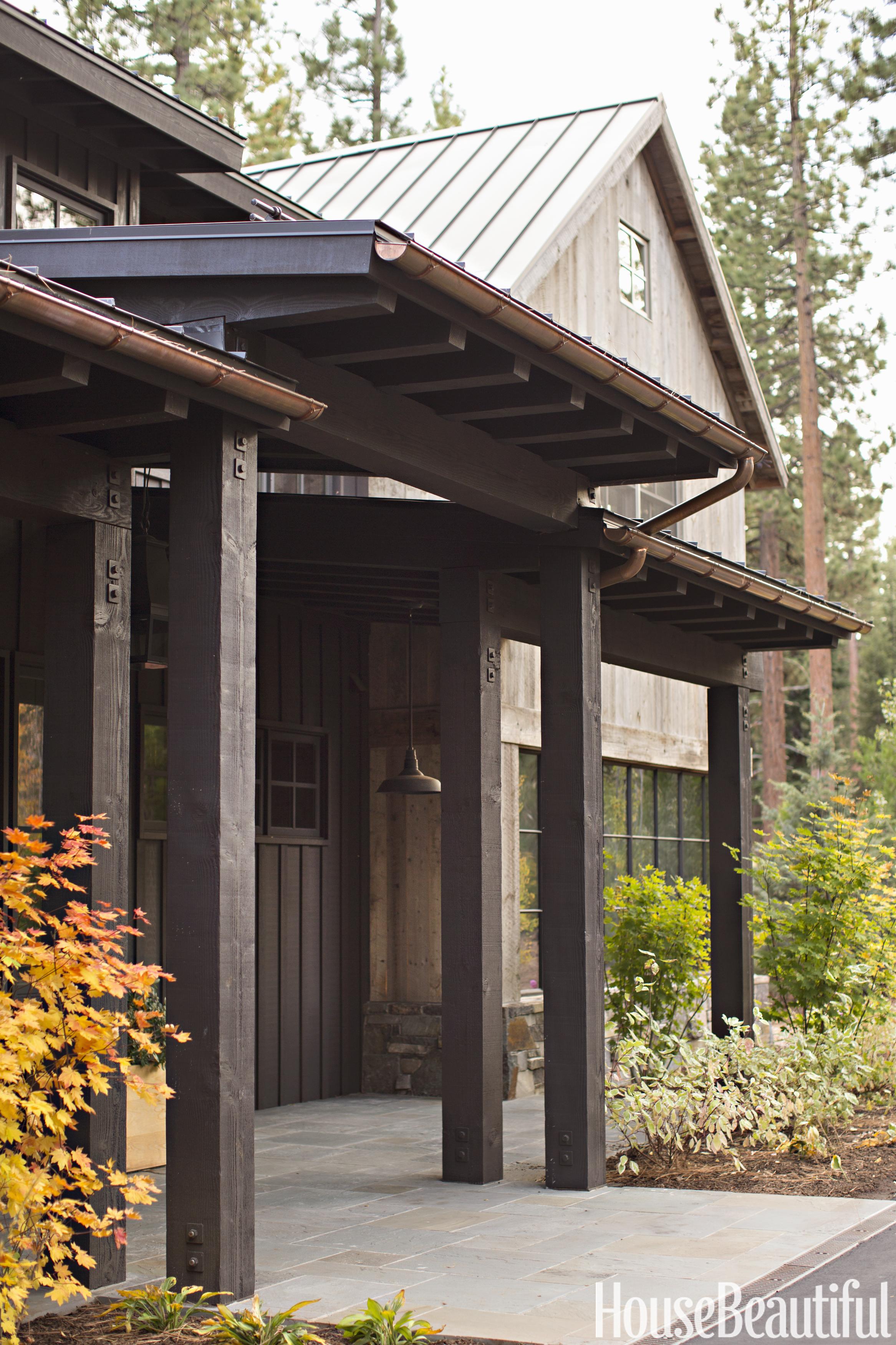 The Best Exterior House Design Ideas: 36 House Exterior Design Ideas