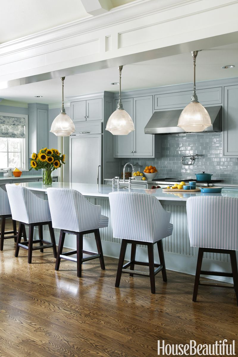 Kitchen Colour Design Ideas: 20+ Best Kitchen Paint Colors