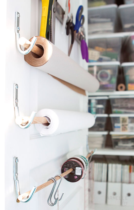 11 Clever Ways To Store All Those Things You Buy In Bulk