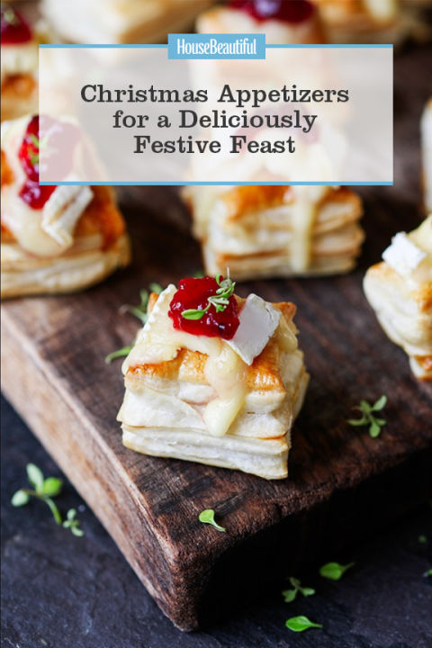 Remarkable 30 Easy Christmas Appetizers Recipes For Holiday Appetizer Ideas Easy Diy Christmas Decorations Tissureus