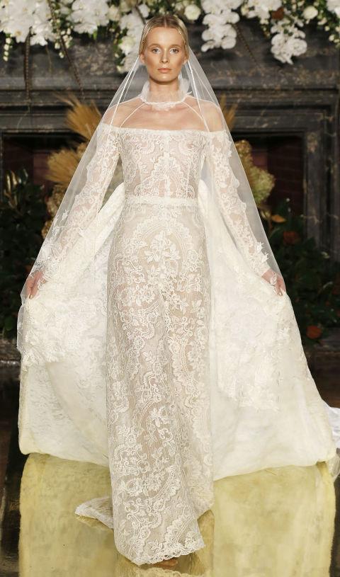 bridal fashion week 2017 yolancris