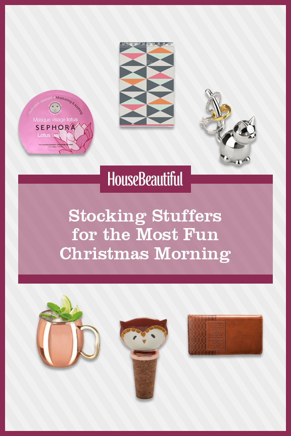 Christmas Stocking Stuffers 30 best stocking stuffers 2017 - great ideas for unique christmas