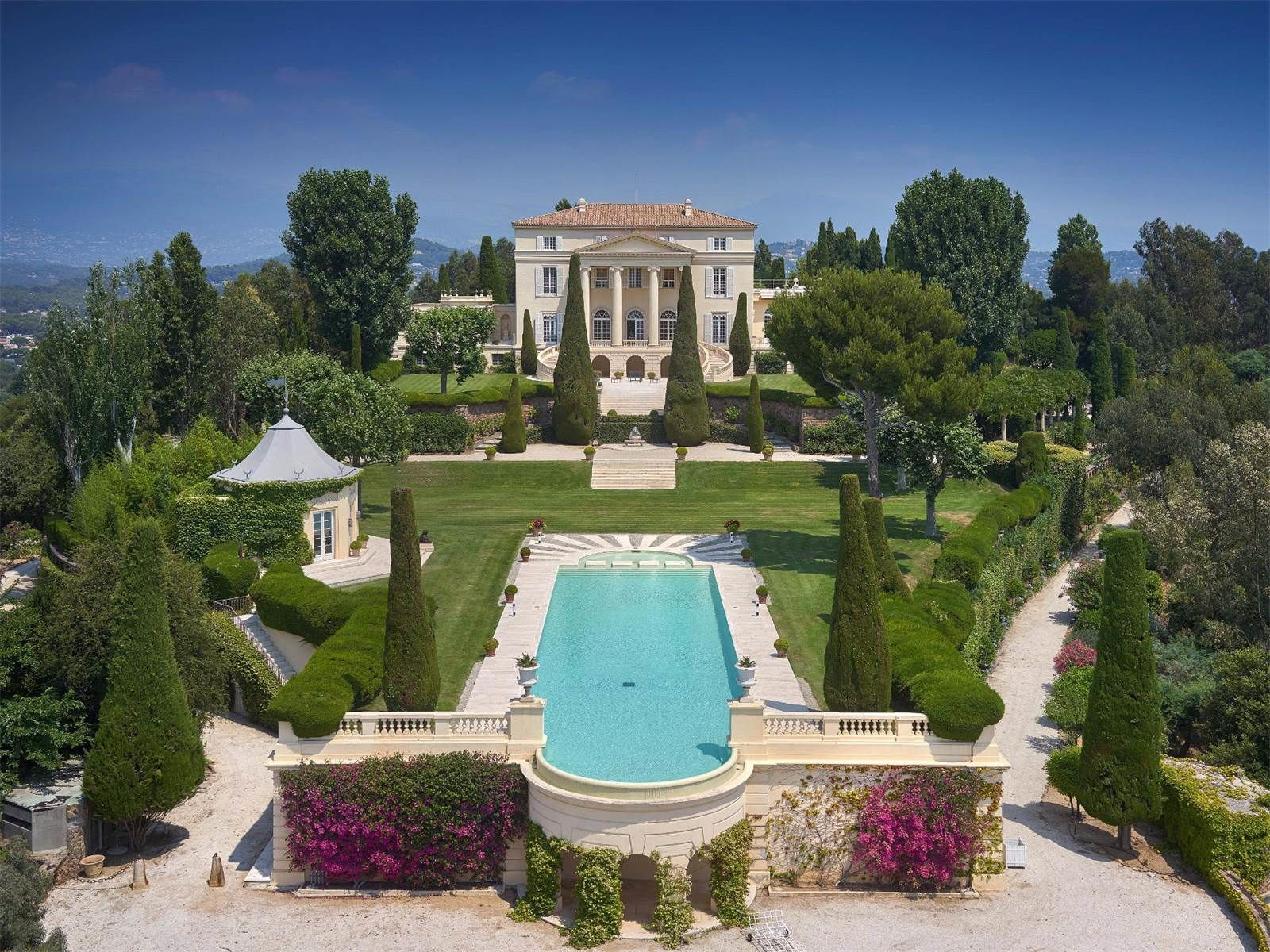 Take a Look at the 14 Most Expensive Homes in the World ...