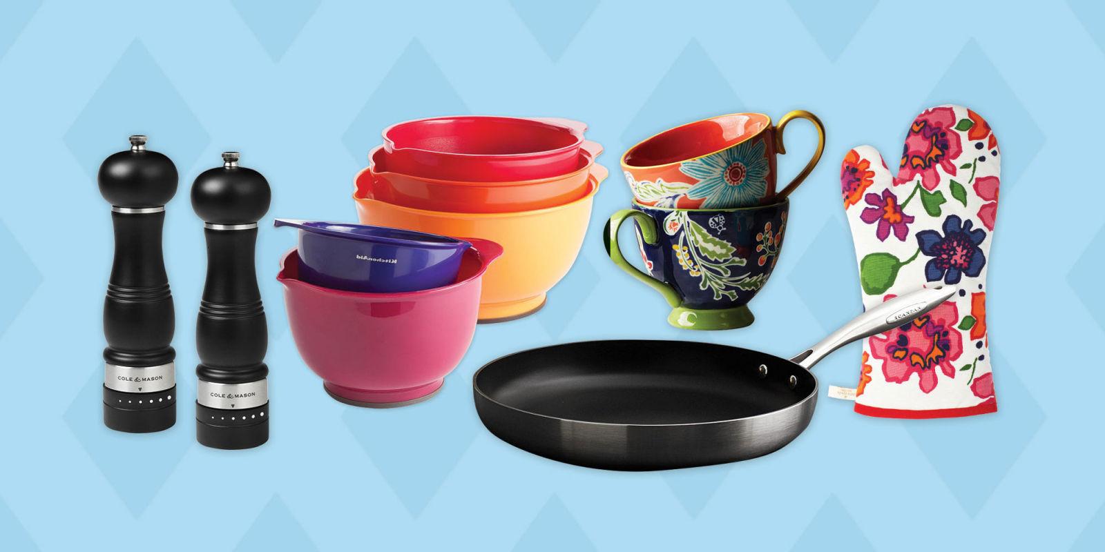 Kitchen Gifts