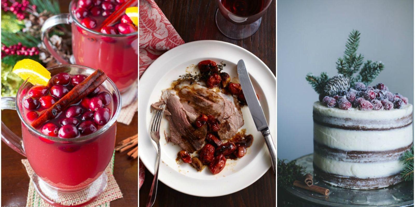 20 Best Christmas Dinner Ideas Easy Recipes For