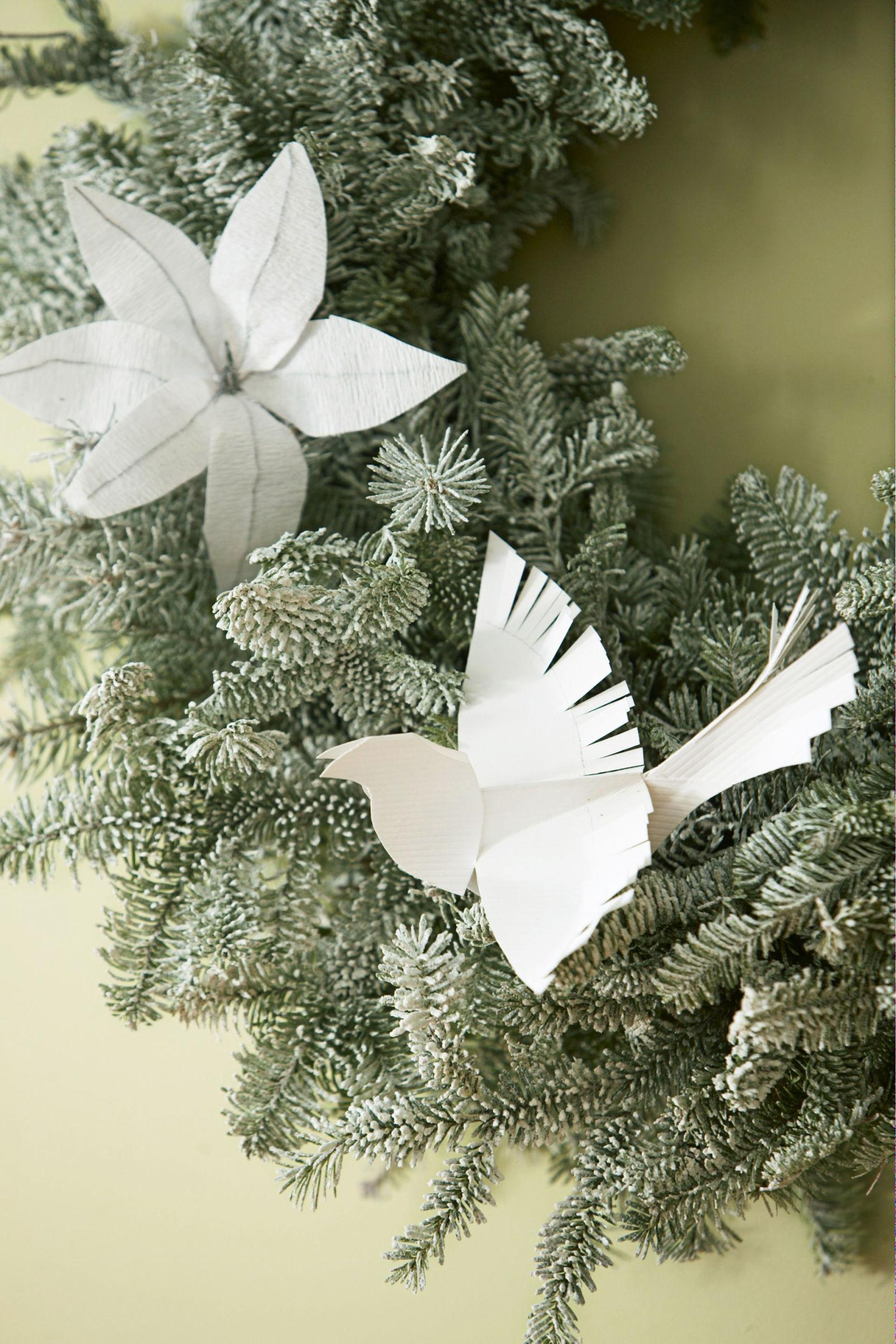 27 Easy Homemade Christmas Ornaments - How To Make DIY ...