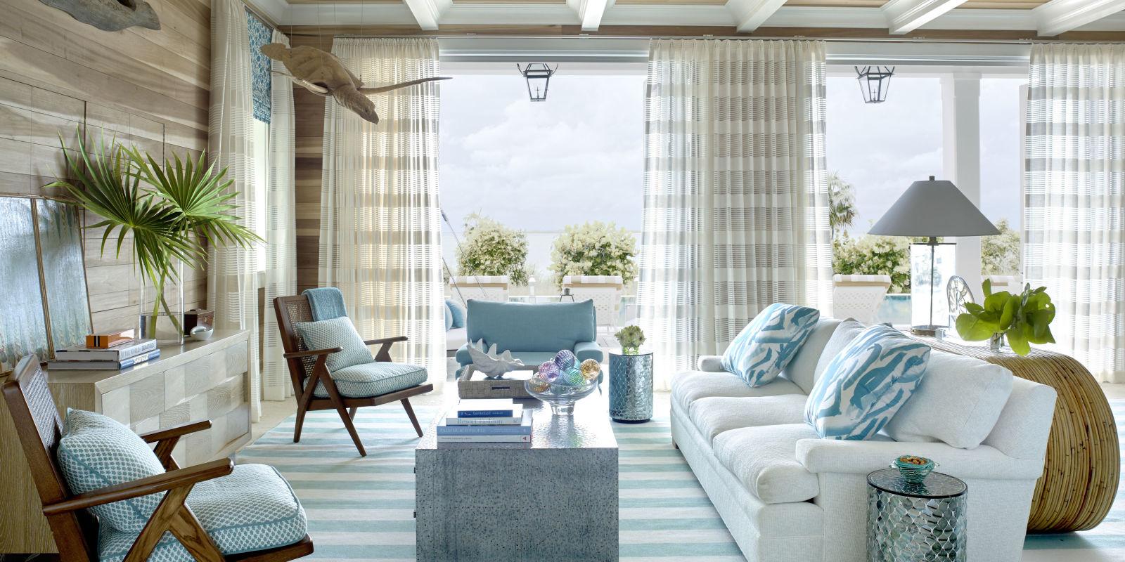 Marshall Watson marshall watson and kate reid - turquoise home decor