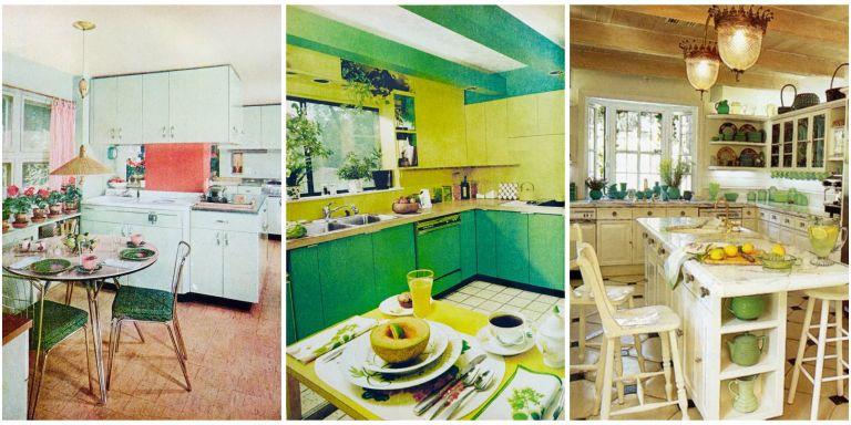 Best kitchens   decor inspiration for home kitchens
