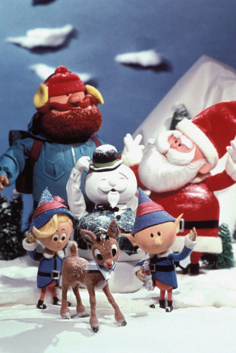Porn movies based on rudolph the red nosed reindeer