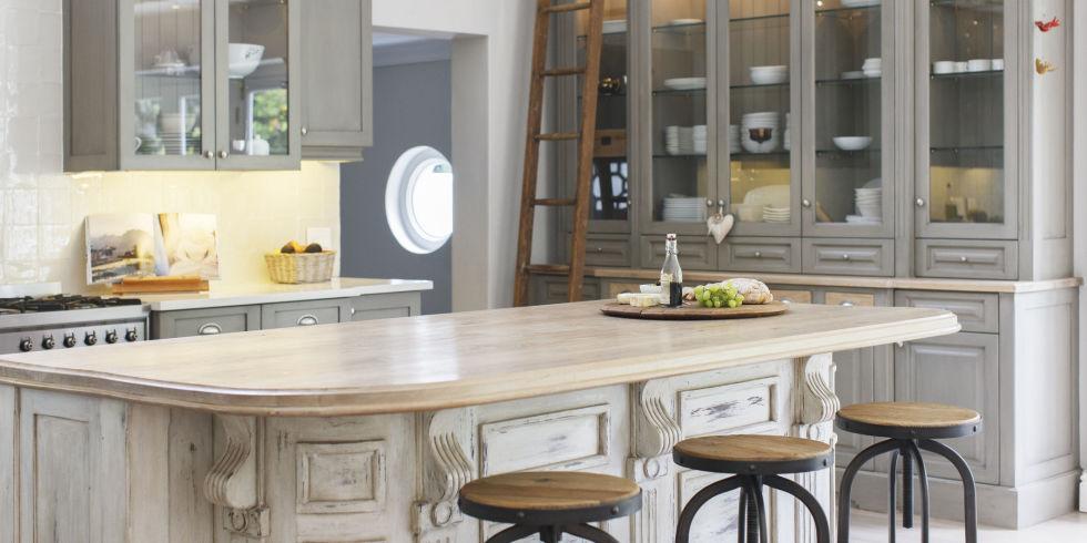 G Home Kitchen Islands