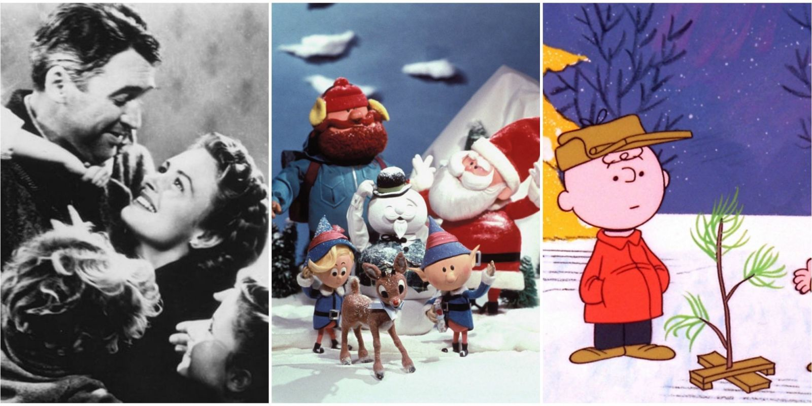27 Classic Christmas Movies Best Holiday Films Ever