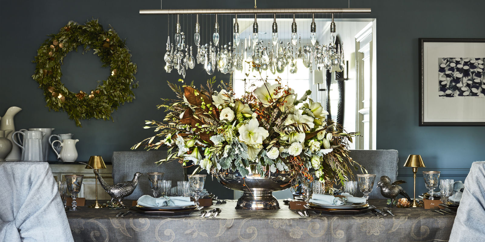 50 table setting decorations centerpieces best tablescape ideas tablescapes