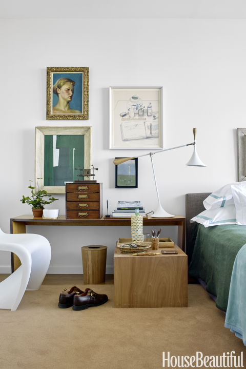 Tom Scheerer S Manhattan Apartment Curated And Staged Decor