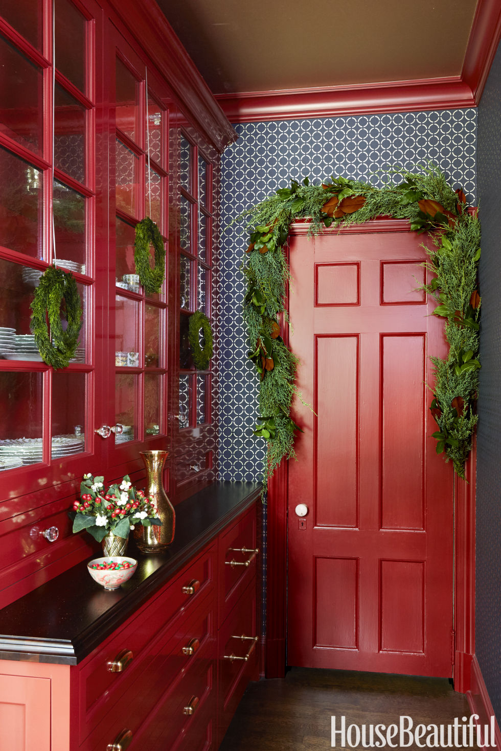 december 2016 january 2017 kitchen of the month sleek black december 2016 january 2017 kitchen of the month sleek black kitchen designed by jim dove