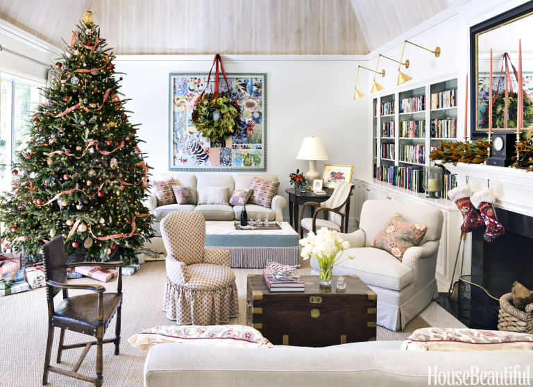 Now This Is Where We Want To Spend The Holidays.