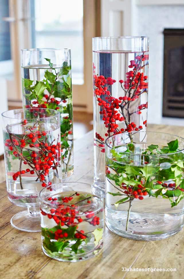 Best diy christmas centerpieces beautiful ideas for