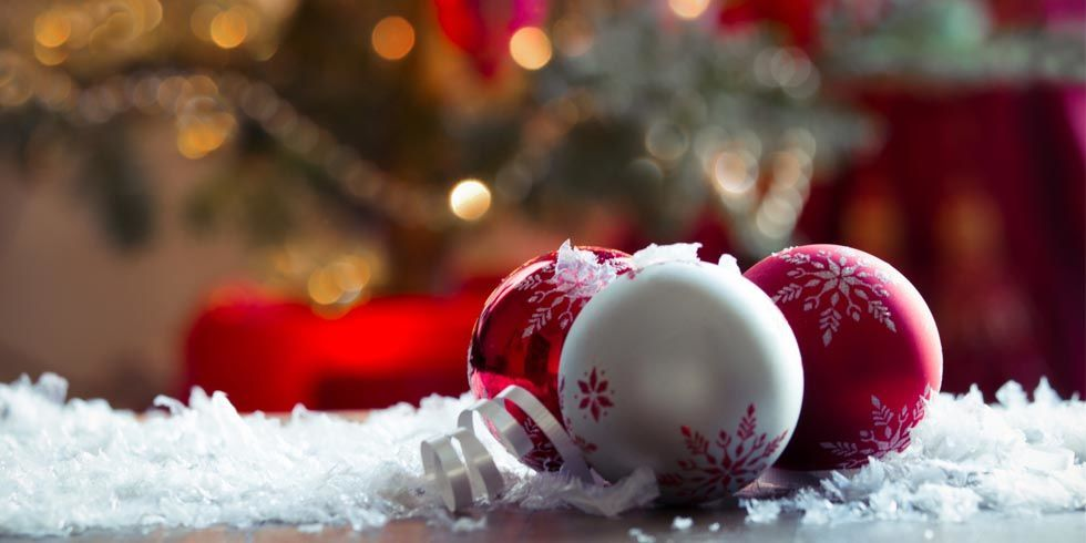 Christmas Decorations Photos holiday decorations designers are over - christmas decor designers