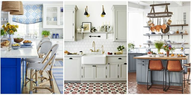 Best Kitchens - Decor Inspiration For Home Kitchens