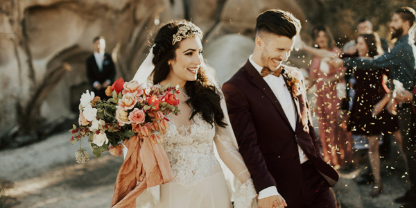 Wedding - cover