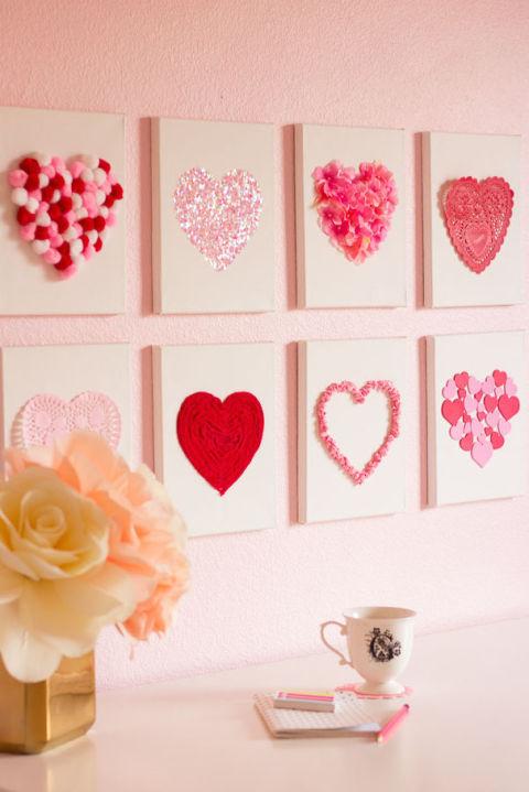 typography hearts meli schreiber - photo #16