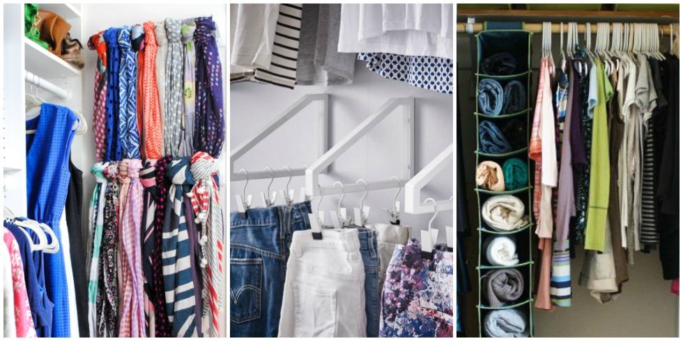 15 Best Closet Organization Ideas How To Organize Your Clost