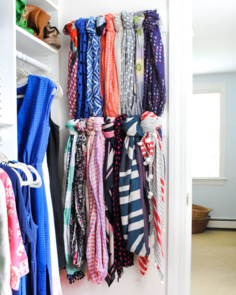 Organize Closet Ideas 15 best closet organization ideas - how to organize your clost