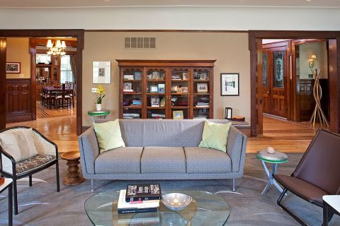 The mary tyler moore show home for sale minneapolis home in 39 70s sitcom for Minneapolis home and design show