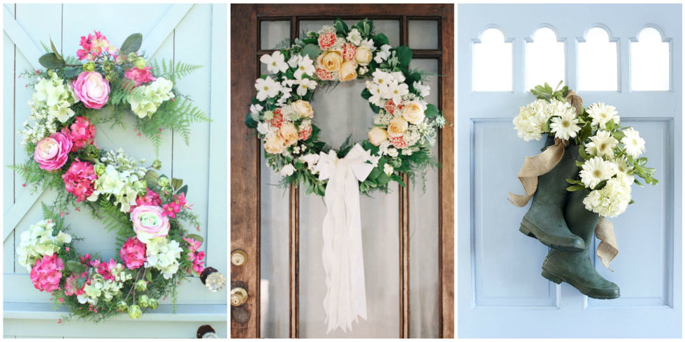 30 photos - Wreath Design Ideas