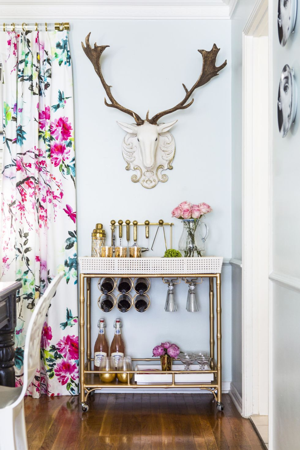 Find More Home Interior Deer Picture For At Up To 90 Off