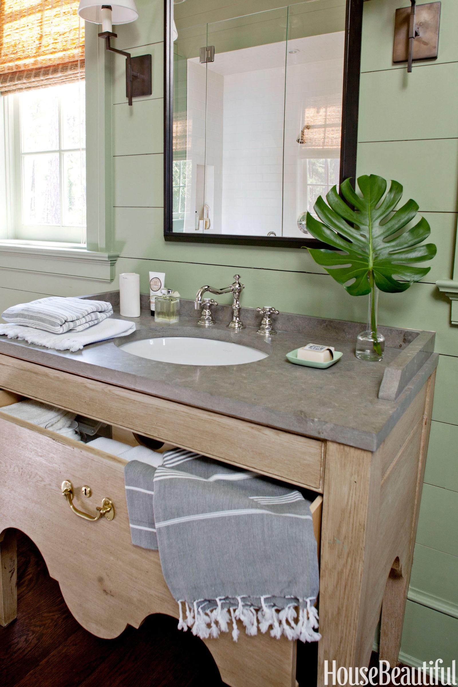 small bathroom design ideas  small bathroom solutions, Bathroom decor
