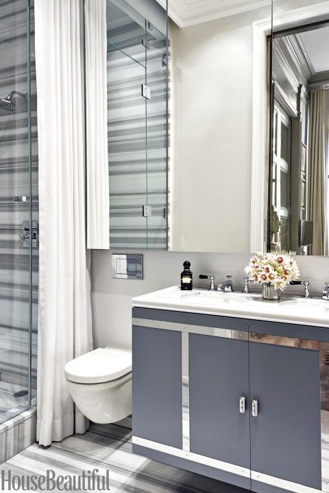 extend shelving - Bathroom Ideas Small Bathrooms Designs