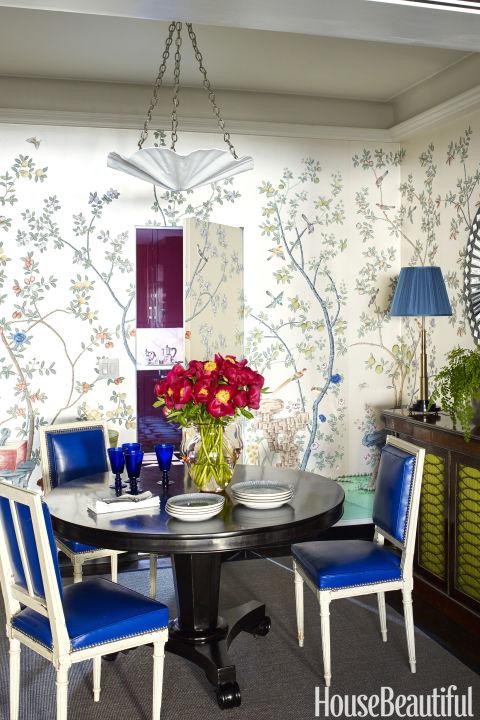 Nick Olsen colorful apartment designednick olsen - bold decor ideas