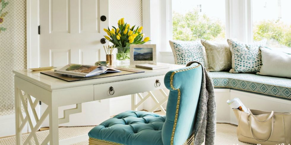 61 photos - Small Home Office Design Ideas