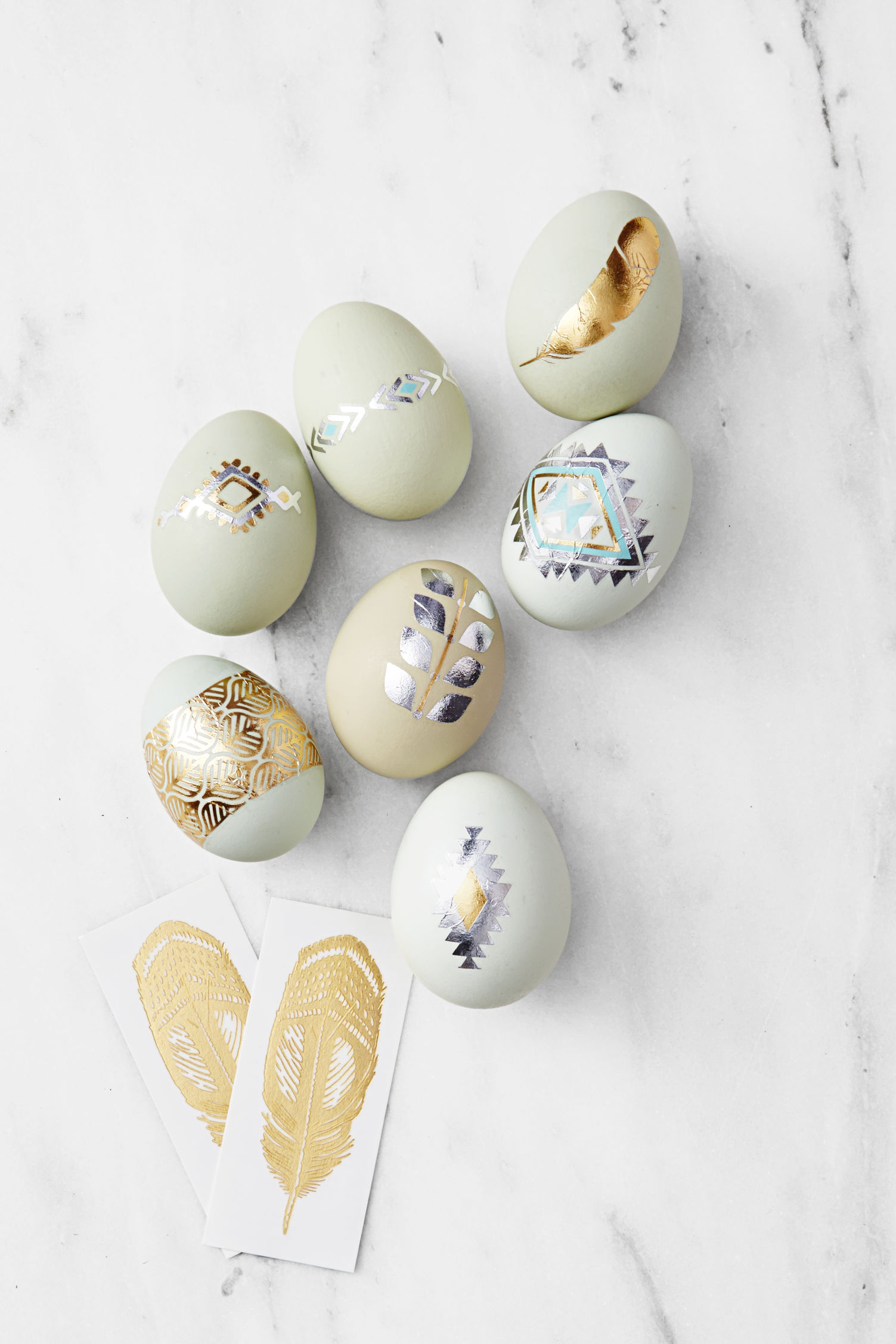 40 Cool Easter Egg Decorating Ideas Creative Designs For