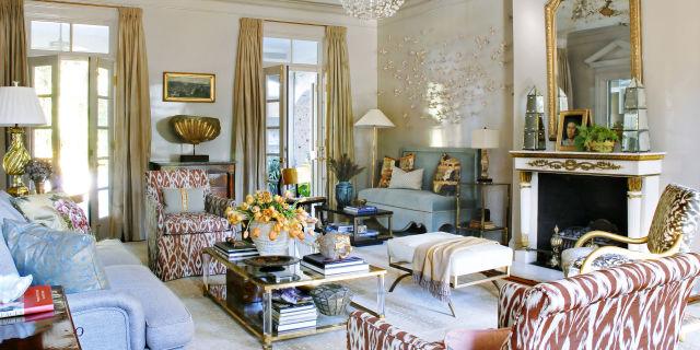 Interior Design TipsAdvice from Top Designers
