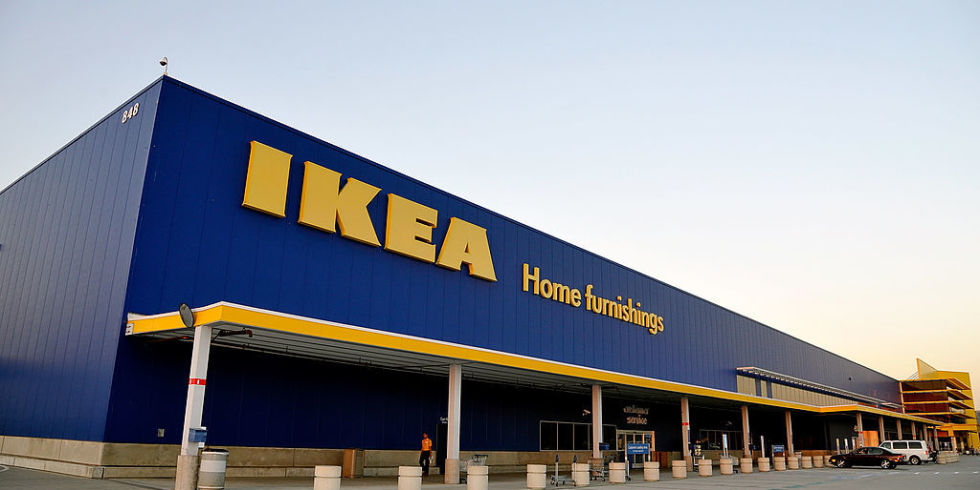 Ikea And Goodwill Accept Furniture Donations Sustainable Living Your Way Event