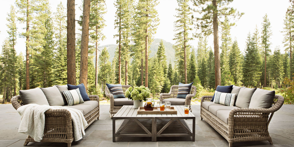 Outdoor Furniture Ideas 85 patio and outdoor room design ideas and photos