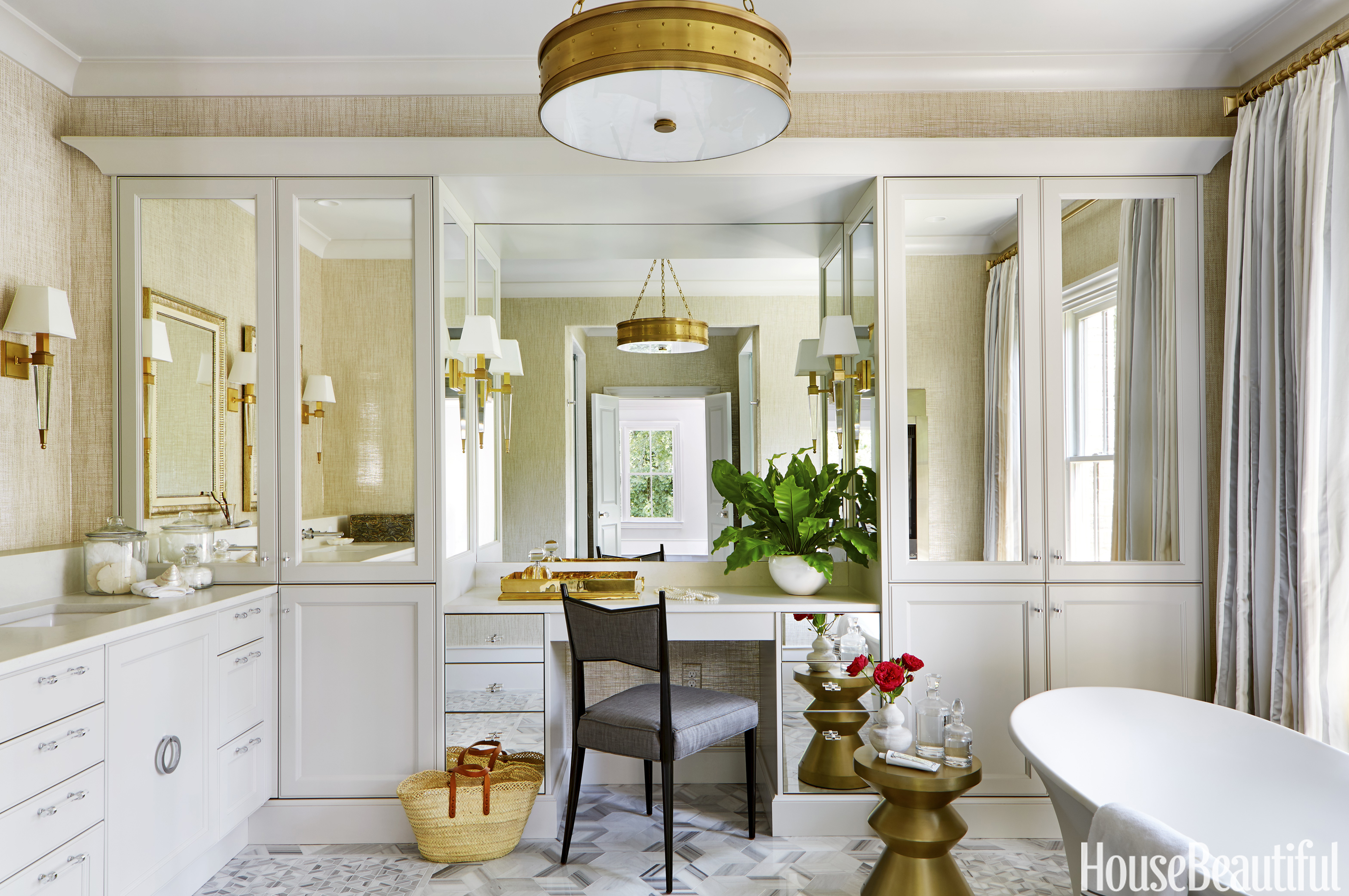 40 Master Bathroom Ideas And Pictures