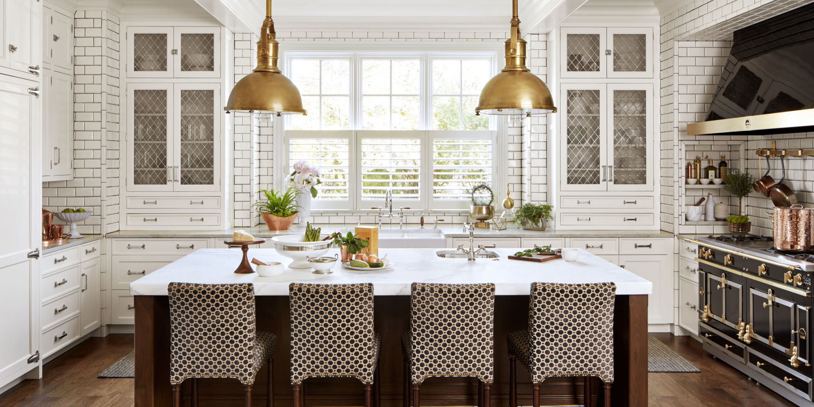 8 kitchen tips from restaurant pros rebekah zaveloff for House beautiful kitchens