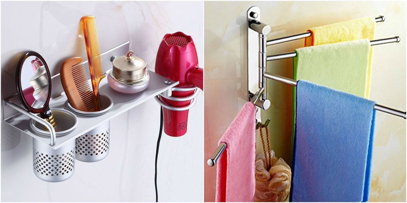Bathroom organizers - Bathroom Organizers 15