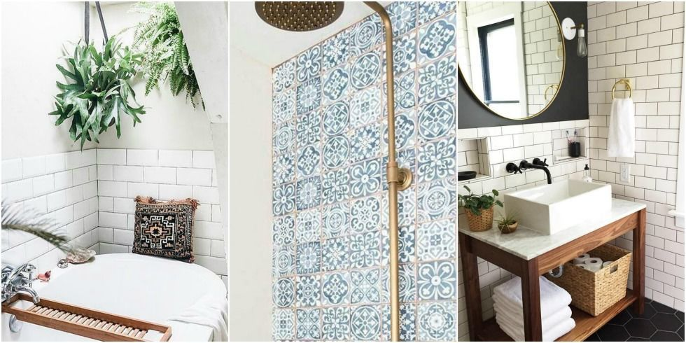 Bathroom Tiles Designs 2019: Bathroom Trends In 2017