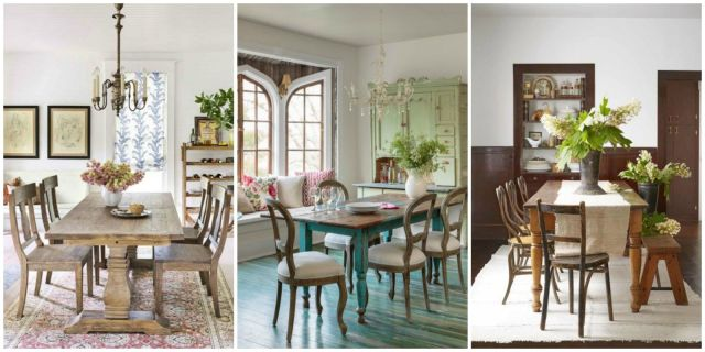 Dining Rooms Part 23