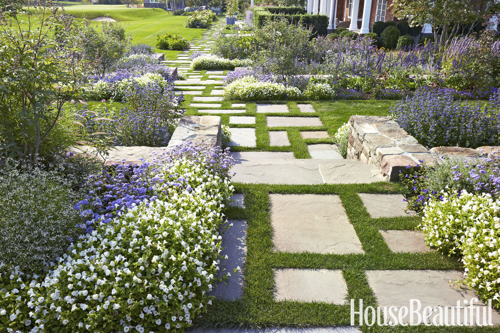 edmund hollander garden design tips